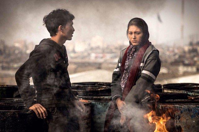 فيلم رفتن نماينده سينماي افغانستان در اسکار